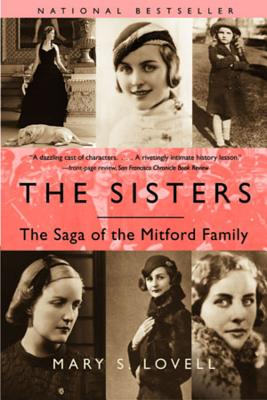 The Sisters: The Saga of the Mitford Family Cover Image