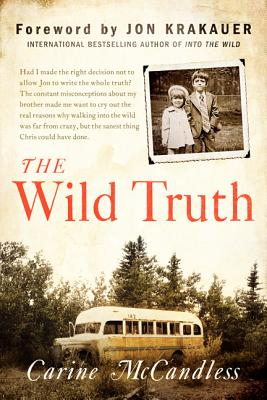 The Wild Truth Cover Image