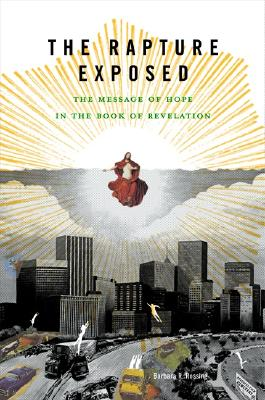 The Rapture Exposed Cover