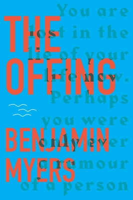The Offing Cover Image