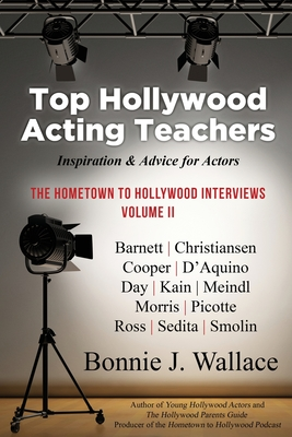Top Hollywood Acting Teachers: Inspiration and Advice for Actors Cover Image