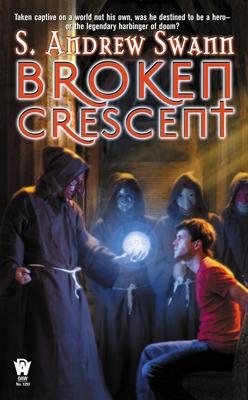 Broken Crescent Cover