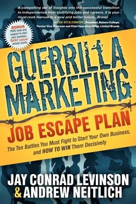 Guerrilla Marketing Cover