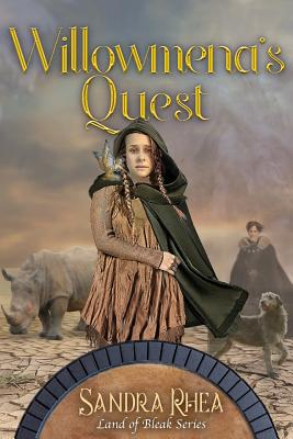 Willowmena's Quest: Land of Bleak series Cover Image