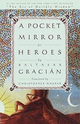 The Pocket Mirror of Heroes Cover