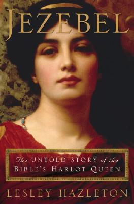 Jezebel Cover