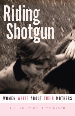 Cover for Riding Shotgun