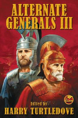 Alternate Generals III Cover Image