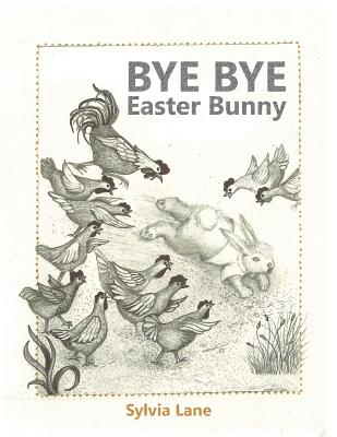 Bye Bye Easter Bunny Cover Image