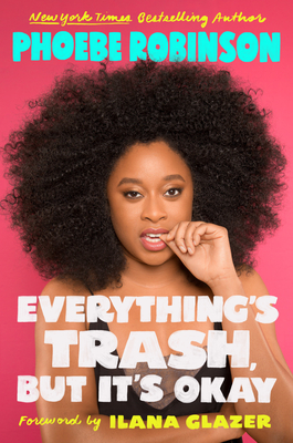 Everything's Trash, But It's Okay Cover Image