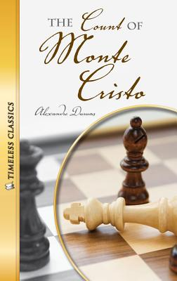 The Count of Monte Cristo [With Book] Cover Image