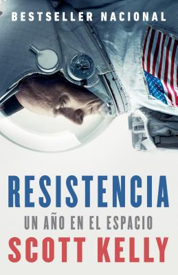 Resistencia: Spanish-Language Edition of Endurance Cover Image