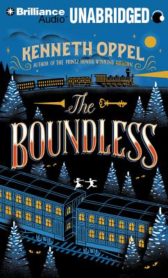 The Boundless Cover Image