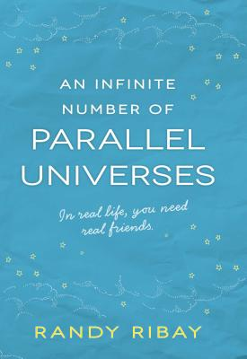 An Infinite Number of Parallel Universes Cover Image