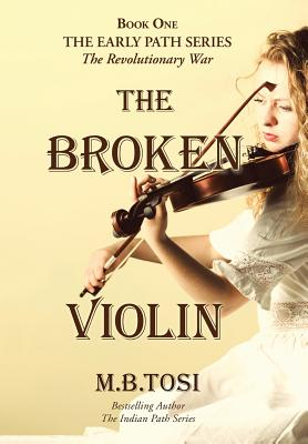 The Broken Violin Cover Image