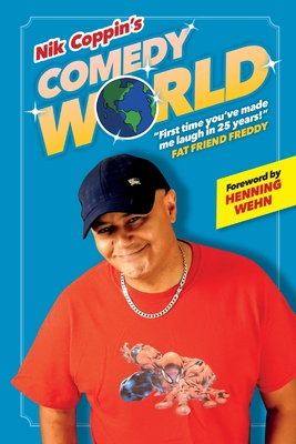 Nik Coppin's Comedy World Cover Image