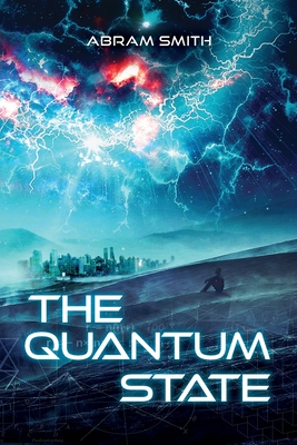 The Quantum State Cover Image
