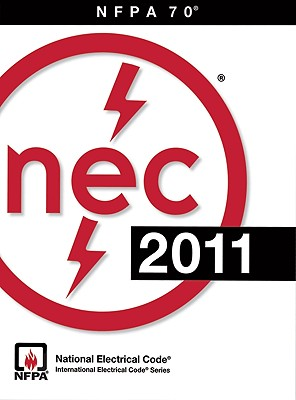 National Electrical Code Cover Image