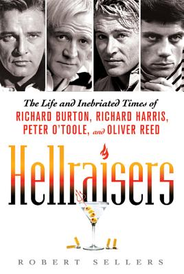 Hellraisers Cover