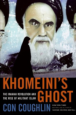 Khomeini's Ghost Cover