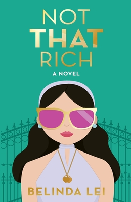 Not THAT Rich Cover Image