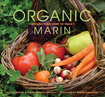 Organic Marin Cover