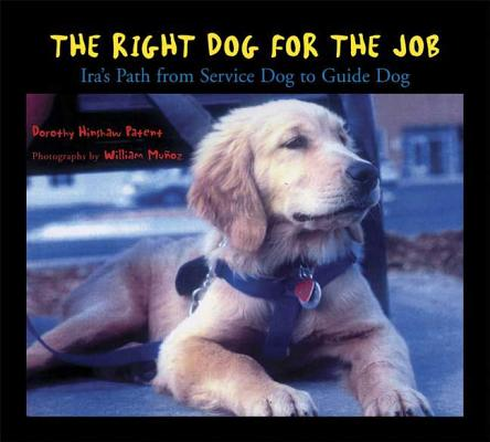 The Right Dog for the Job Cover