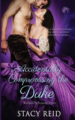 Accidentally Compromising the Duke Cover Image