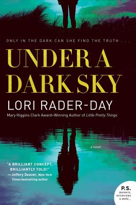 Under a Dark Sky: A Novel Cover Image