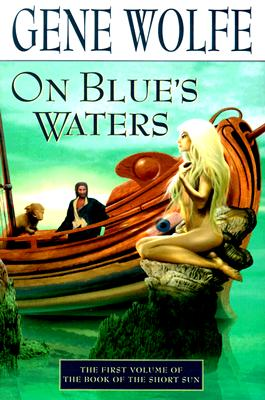 Cover for On Blue's Waters