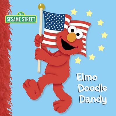 Elmo Doodle Dandy Cover