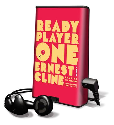 Ready Player One (Playaway Adult Fiction) Cover Image