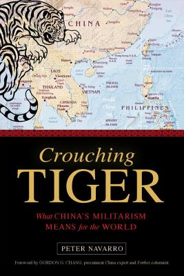 Cover for Crouching Tiger