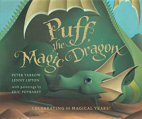 Puff, the Magic Dragon Cover Image