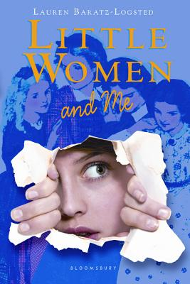 Little Women and Me Cover