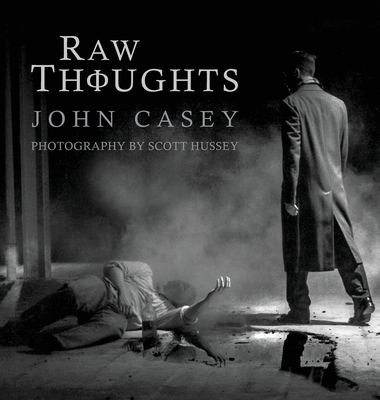 Raw Thoughts: A Mindful Fusion of Poetic and Photographic Art Cover Image
