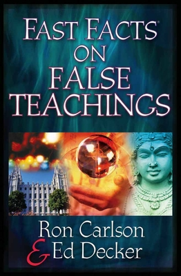 Fast Facts(r) on False Teachings Cover Image