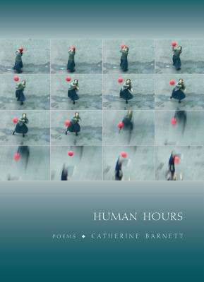 Human Hours: Poems Cover Image