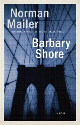 Barbary Shore Cover