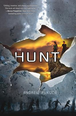 The Hunt Cover Image