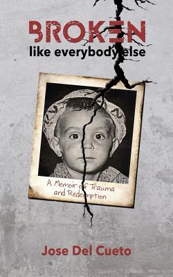 Cover for Broken Like Everybody Else