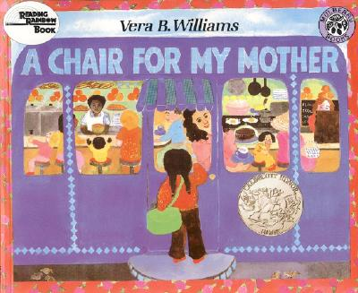 A Chair for My Mother Cover