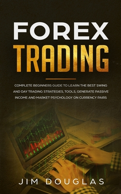 Forex Trading Cover Image