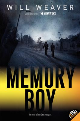 Memory Boy Cover Image