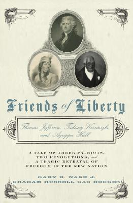 Friends of Liberty Cover