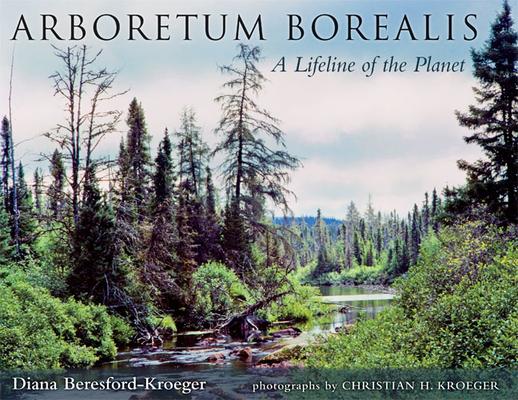 Arboretum Borealis Cover
