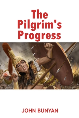 The Pilgrim's Progress: Amplified Version Cover Image