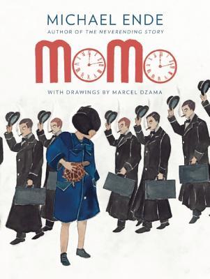 Momo Cover