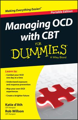 Managing Ocd with CBT for Dummies Cover Image