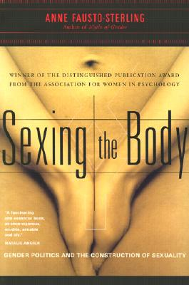 Sexing the Body Cover